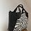 Thumbnail: Cindy Pony leather handbag