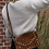 Thumbnail: Tabby Suede Leather Crossbody Bag