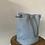 Thumbnail: Baby Blue Liliana Bucket Studs Crossbody Bag - Jijou Capri