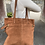 Thumbnail: Robin Suede Leather Tote Bag