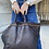 Thumbnail: Minos Vintage Studds Leather Handbag