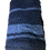 Thumbnail: JJ75 Scarf Blue & Navy Blue - Jijou Capri