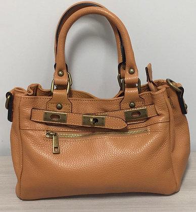 SALLY Leather Handbag