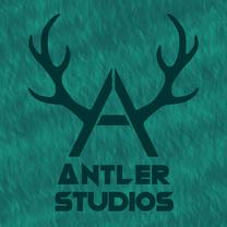 Antler Studios Logo