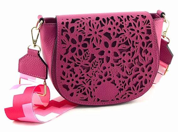 Gardenia Crossbody Bag