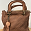 Thumbnail: Ilda Leather Handbag
