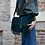 Thumbnail: Joy Suede Leather Crossbody Bag