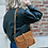 Thumbnail: Betty Leather Crossbody Bag