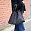 Thumbnail: Patricia Black Vintage Leather Handbag - Jijou Capri