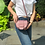 Thumbnail: Vivi Grained leather Crossbody Bag