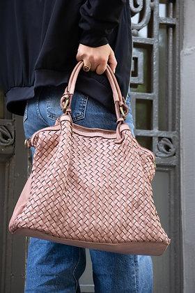 Patricia Vintage Leather Handbag