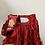 Thumbnail: Mini Seville Strap  Suede leather Crossbody Bag