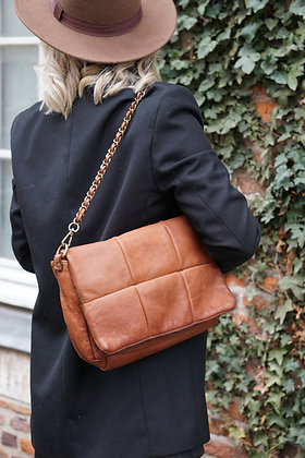 Nolita Leather Handbag