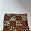 Thumbnail: Damier Suede Printed Leather Crossbody Bag