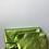 Thumbnail: Twiggy Metallic Leather Handbag