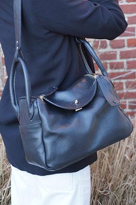 Patty Leather Handbag