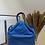 Thumbnail: Blue Baya Crossbody bag - Jijou Capri
