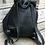 Thumbnail: Leather Backpack - Jijou Capri