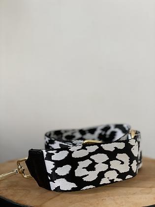 Arlette - Fabric Strap