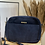 Thumbnail: Navy Sedona Crossbody bag - Jijou Capri