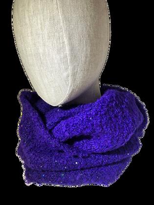 JJ84 Infinity Purple - Jijou Capri