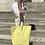 Thumbnail: Basic Leather Tote Bag