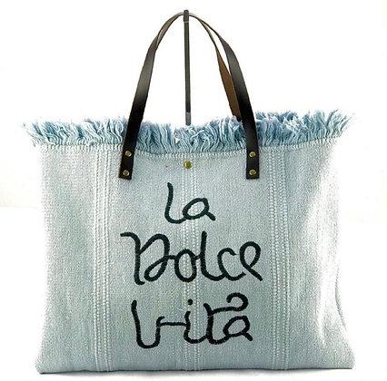 La dolceVita Tote Bag
