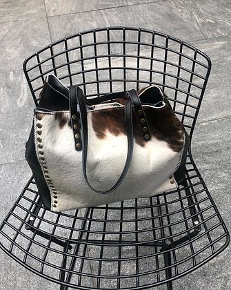 Luxy Pony Hair Bag - Jijou Capri