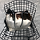 Thumbnail: Luxy Pony Hair Bag - Jijou Capri