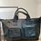 Thumbnail: Monica Vintage Leather Handbag