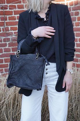 Ilda Leather Handbag