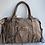 Thumbnail: Taupe Hana Vintage Leather Handbag - Jijou Capri
