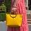 Thumbnail: Bamboo Rings Handbag