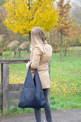 Gisele Leather Tote bag