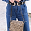 Thumbnail: Elvira Pony Leather Crossbody bag
