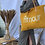 Thumbnail: Amour Canvas Tote Bag