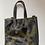 Thumbnail: Army Gerard Pony Leather Handbag - Jijou Capri
