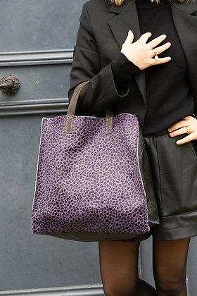 Gerard Pony Leather Handbag