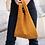 Thumbnail: Tokyo suede leather handbag