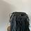 Thumbnail: Mini Seville Black Leather Crossbody Bag - Jijou Capri