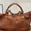 Thumbnail: Meryl Vintage Leather Handbag