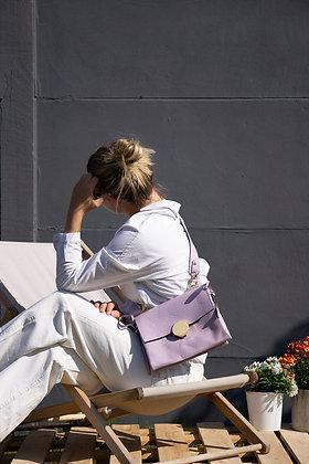 Lavender Monique Crossbody bag - Jijou Capri