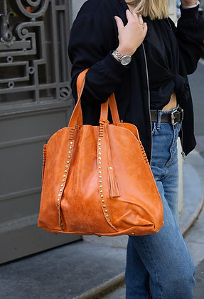 Vintage Courmayeur  Handbag