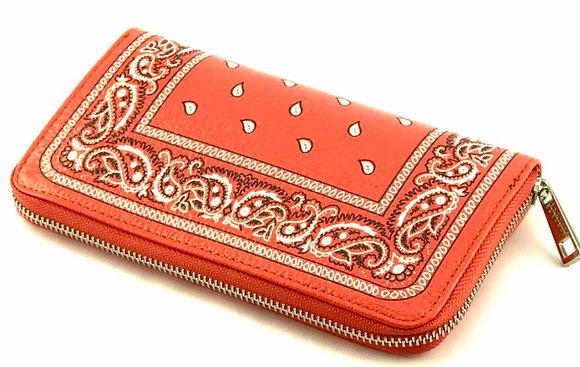 Kate Bandana Wallet