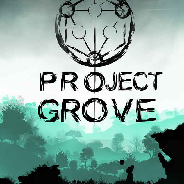 Project Grove Title