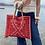 Thumbnail: Cara Tricot Tote Bag