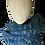 Thumbnail: JJ86 Scarf Blue  - Jijou Capri