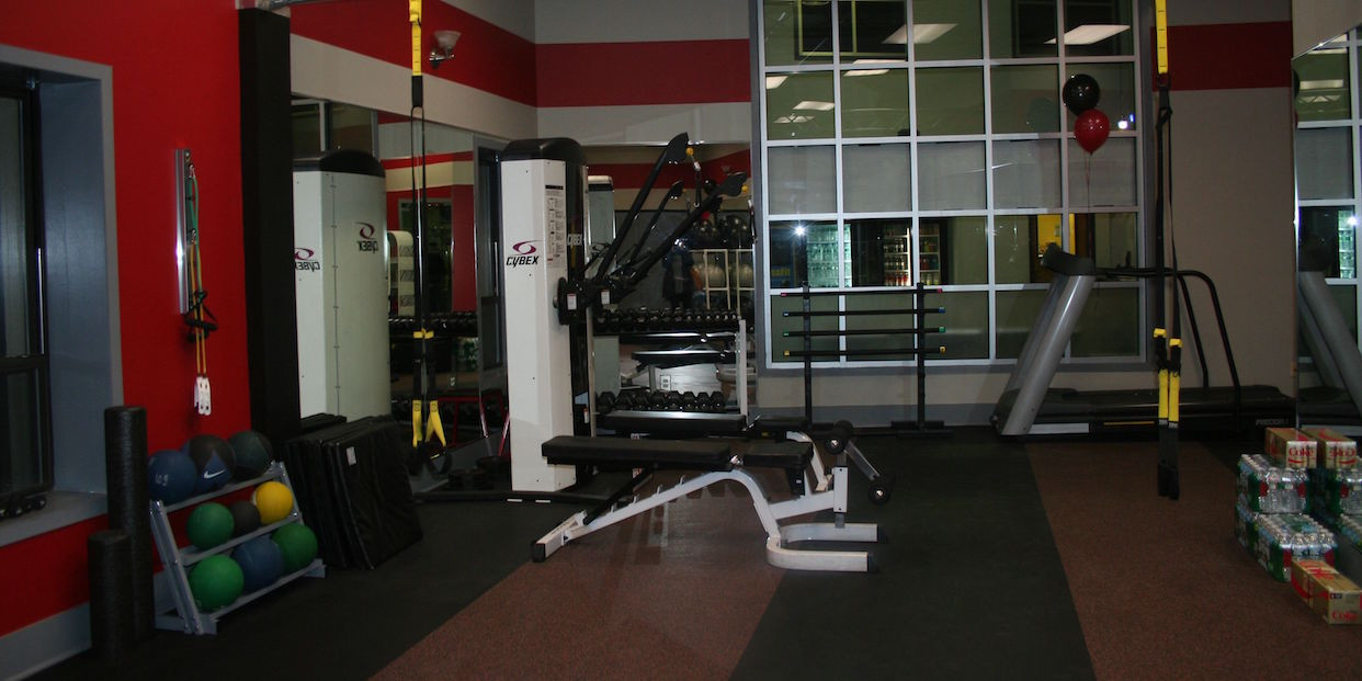 Personal Best Training Center - Train Right, Eat Right, Feel Great!