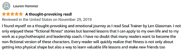 Soul Trainer Amazon Review 4.png