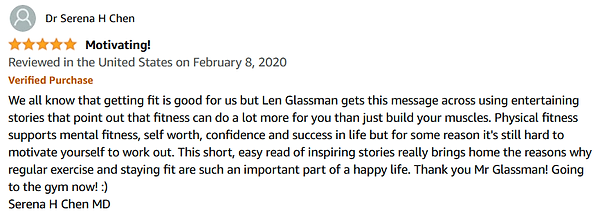 Soul Trainer Amazon Review 1.png